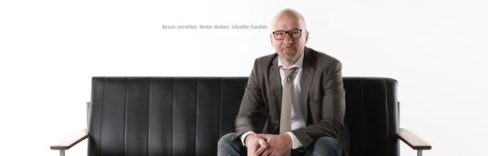 Ulrich Küper, Kommunikations-Agentur, Küper und Küper