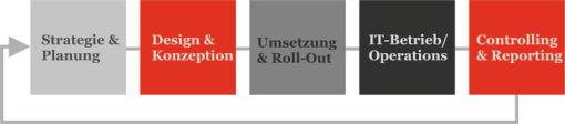 IT Consulting, IT Beratung Saarland, Thibera Ingbert