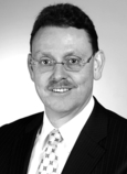 Günther Bacht, Partner Thibera, IT Unternehmensberatung